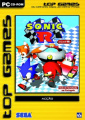 Sonic R PC PT Box TopGames.jpg