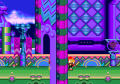 Chaotix 32X Comparison WorldEntrance Walls.png