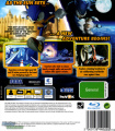 Unleashed box ps3 au back.jpg