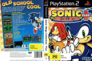 sonic mega collection plus ps2 iso pal