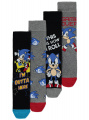 Sonic socks 4 pack Asda UK.jpg