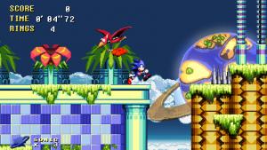 Скачать Игру Sonic Time Twisted - фото 3