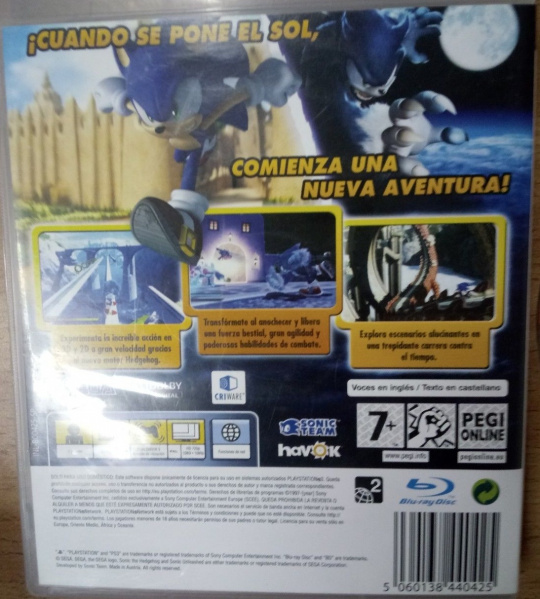 File:SonicUnleashed PS3 ES cover.jpg