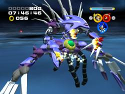 Last Story - Sonic Retro