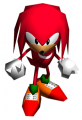 SonicR Knuckles Artwork1.png