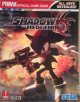 ShadowTheHedgehog US Prima StrategyGuide Cover.jpg