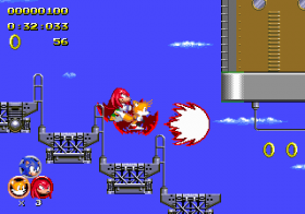 Sonic 2 Heroes - Sonic Retro