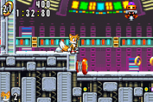 Sonic Advance Zone Cosmic Angel.png