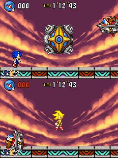 G-merl - Sonic Retro