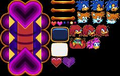 Sonic Mania/Hidden content - Sonic Retro