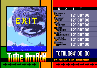 SonicCD510 MCD Comparison TimeAttackExit.png