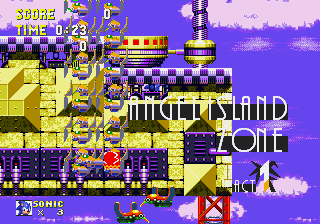 Sonic3 MD Bug LevelSelectCheckpointGlitch.png
