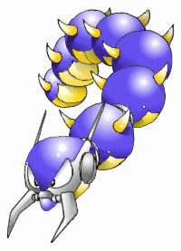 Sonic2 MD Artwork Crawlton.png