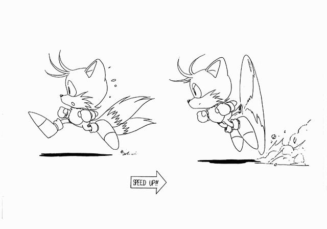 Character Art - Sonic and Sega Retro Message Board - Page 8