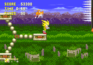 Sonic3 MD SuperSonicHead.png