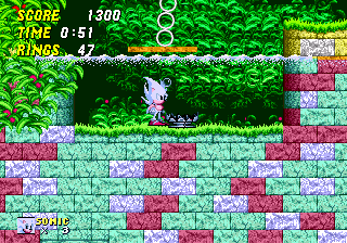 Sonic2 MD ARZ1 SuperSonic.png