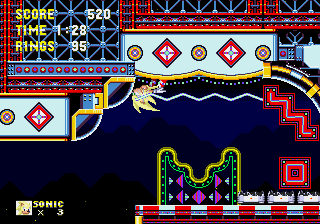 Sonic3 MD Bug CNZCeilingTrap1.png