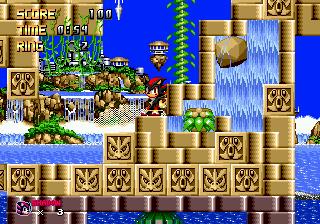 Sonic Retro:Hack policy - Sonic Retro