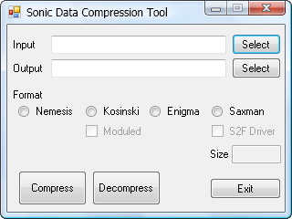 Sonic Data Compression Tool.png