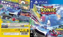TeamSonicRacing PS4 JP Cover.jpg