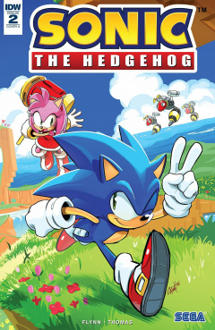IDW Sonic The Hedgehog 2 (variant coverA).jpg