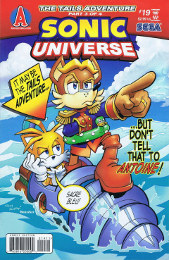 SonicUniverse Comic US 19.jpg