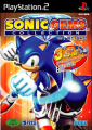 Sonic gems collection music manuals