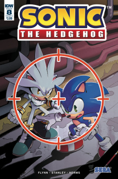 IDW Sonic The Hedgehog -8 CoverA.jpg