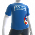 Vintage Sonic T-Shirt M.png