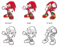 SonicBattle CharacterArt Knuckles.png
