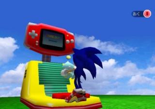 Sonic Adventure 2: Battle/Development - Sonic Retro