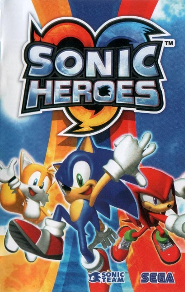 File:SonicHeroes PS2 UK manual.pdf