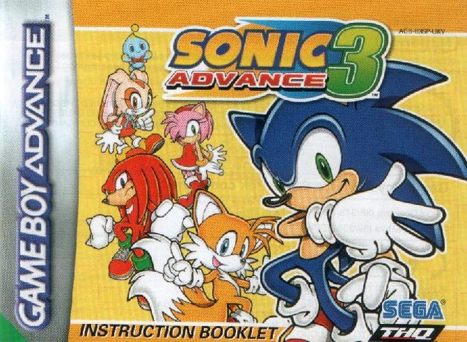 File:SonicAdvance3 GBA UK manual.pdf