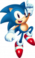 Sonic Mania Sonic art.png
