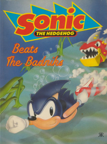 SonictheHedgehogBeatstheBadniks Book UK.jpg