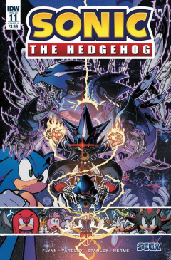 IDW Sonic The Hedgehog -11 CoverA.jpg
