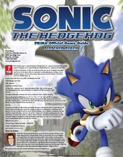 File:Sonic06 Prima digital guide pdf - Sonic Retro