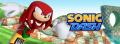SonicDash Knuckles cover.jpg