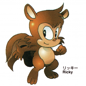 Sonic2 MD Artwork Ricky.png