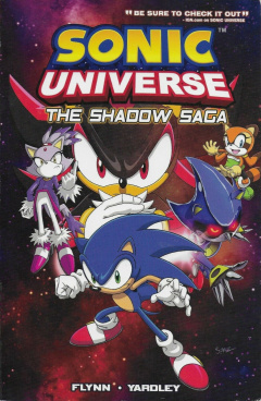 SonicUniverse Book US 01.jpg