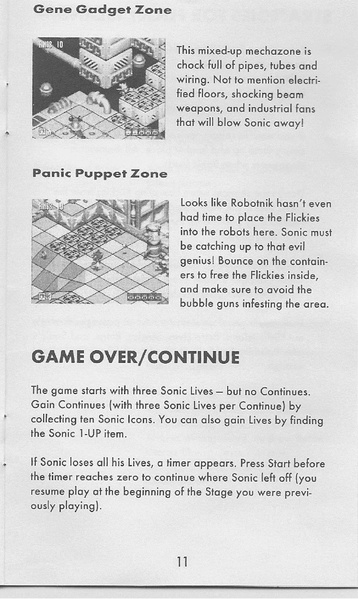 File:Sonic3D MD US manual.pdf