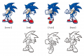 SonicBattle CharacterArt Sonic.png