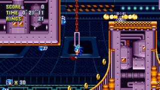 Flying Battery Zone (Sonic Mania) - Sonic Retro