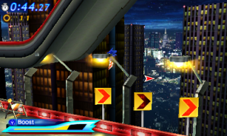 SonicGenerations 3DS Bug ShadowPathSwap2.png