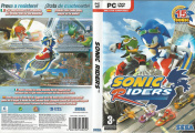 SonicRiders PC ES-IT covers.jpg
