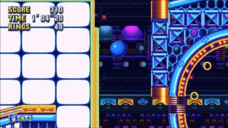 Game Development:Sonic Mania - Sonic Retro