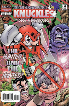 Knuckles Archie Comic 31.jpg