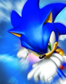 SonicHeroes Art PromotionalSonic.png