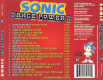 Sonic DancePower 2 back cover.png
