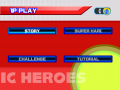 Sonic Heroes Beta 10.8 Single Player Menu.png
